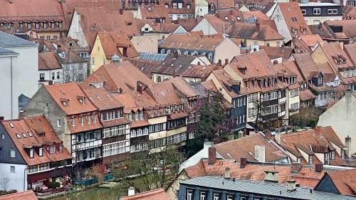 Bild: Bamberg Klein Venedig