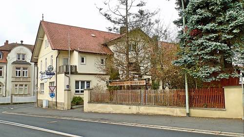 Gasthof Post Ebern