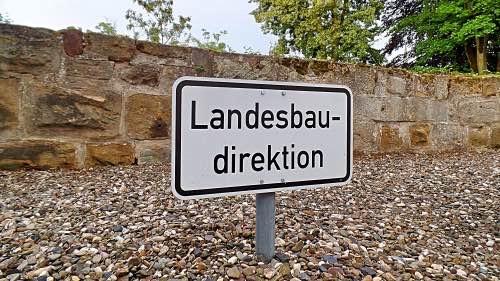 Landesbaudirektion