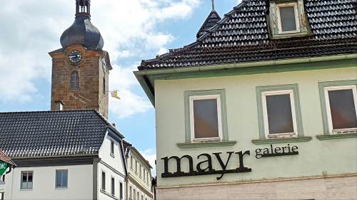 Xaver-Mayr-Galerie Ebern