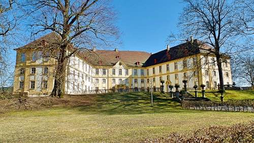 Schloss Rentweinsdorf