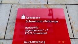 Sparkasse Schweinfurt-Haßberge