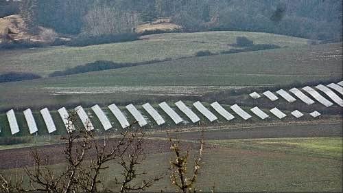 Solarpark Ebern