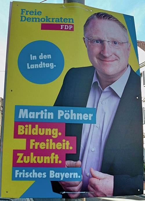 Symbolbild Landtagswahl 2018