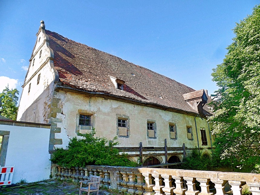 Gereuth-Altes-Schloss
