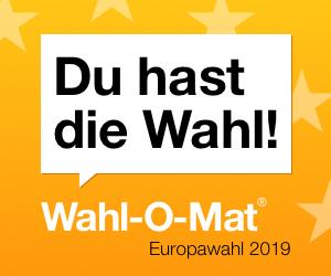 Europa-Wahl-2019